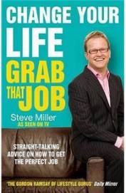 Change Your Life Grab That Job