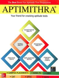 Aptimithra Your Friend For Cracking Aptitude Tests