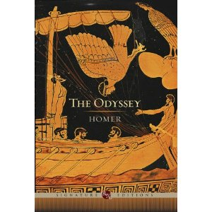 The Odyssey: Barnes and Noble Signature Editions