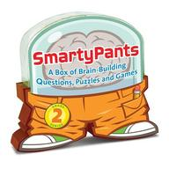 Smarty Pants- 2nd Grade Card Set: Smarty Pants- 2nd Grade Card Set