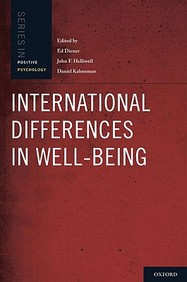 International Differences In Well-Being (Positive Psychology)