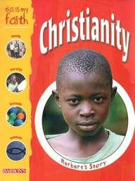 This Is My Faith : Christianity