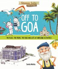 Discover India : Off To Goa