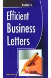 Todays Efficient Business Letters