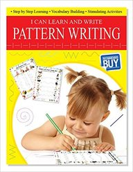 I Can Learn & Write: Pattern Writing
