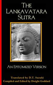 The Lankavatara Sutra: An Epitomized Version (Provenance Editions)