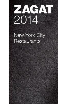 2014 New York City Restaurants Leather