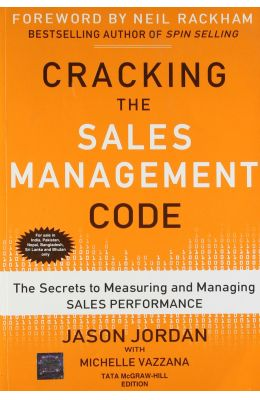 Cracking The Sales Management Code