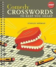 Comedy Crosswords To Keep You Sharp (Aarp)