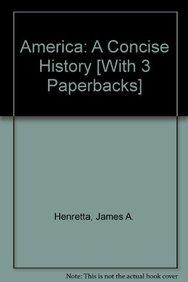 America: A Concise History 4e V1 & Dred Scott v. Sandford & Salem Witch Hunt & Manifest Destiny and American Territorial Expansion