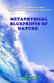 Metaphysical Blueprints of Nature: How all life is emerging from the conscious expansion of space-time