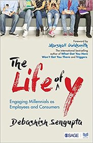 Life Of Y : Engaging Millennials As Employees And Consumers