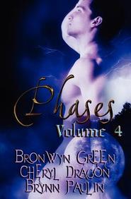Phases: Volume Four (Volume 4)