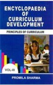 Ency Of Curriculum Development Set Of 3 Vols
