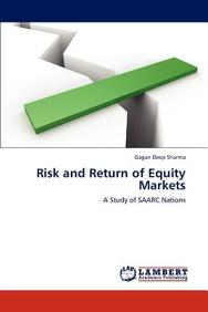Risk and Return of Equity Markets