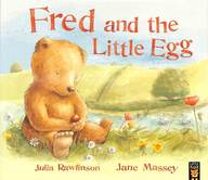 Fred & The Little Egg