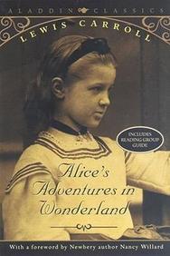 Alices Adventures In Wonderland : Aladdin Classics