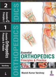Essential Orthopedics Principles & Practice Set Of 2 Vol