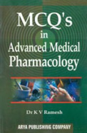 Mcqs In Advanced Medical Pharmacology