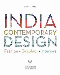 Buy India Contemporary Design Book Divia Patel 8174369759 9788174369758 Sapnaonline Com India