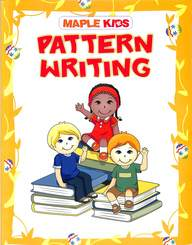 Maple Kids Pattern Writing