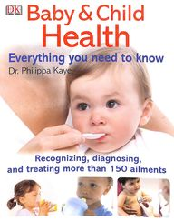 Baby And Child Health : Everything You Need To Know