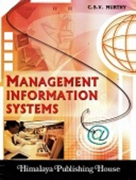Buy Management Information Systems book : Mr  C S V  Murthy