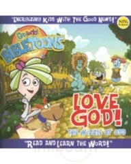 Love God!: The Wizzle Of Odd