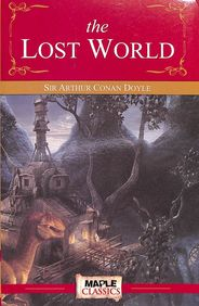 Lost World : Complete & Unabridged