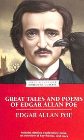 Great Tales And Poems Of Edgar Allan Poe - Enriched Classic