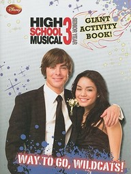 We Did It: High School Musical 3