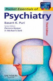 Pocket Essentials Of Psychiatry