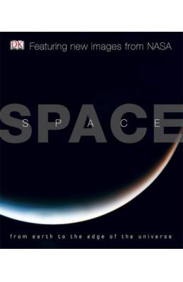 Space From Earth To The Edge Of The Universe