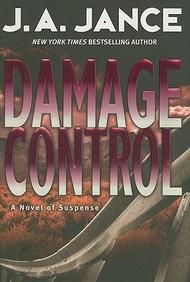 Damage Control (Joanna Brady Series #13)
