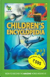 Childrens Encyclopedia : Discovery Kids