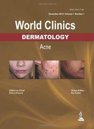 World Clinics: Dermatology - Acne