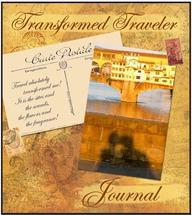 Transformed Traveler Journal