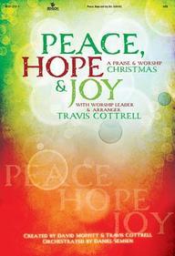 Peace, Hope and Joy