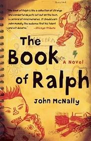 The Book Of Ralph: A Novel