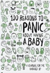 Knock Knock Baby Panic Journal