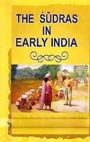 Sudras In Early India