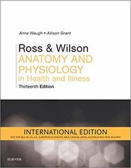 Ross & Wilson Anatomy & Physiology In Health & Illness