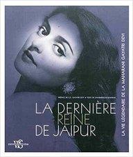 Derniere Reine De Jaipur (la)