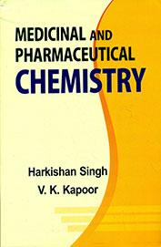 Buy Medicinal & Pharmaceutical Chemistry book : Harkishan