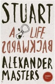 Stuart A Life Backwards 12