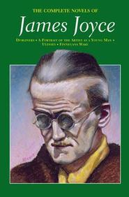 Complete Novels James Joyce
