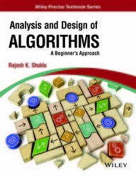 Analysis & Design Of Algoriothms : A Beginners Approach