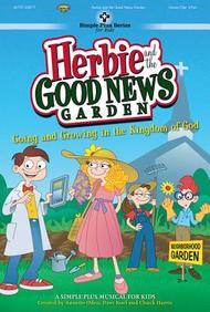 Herbie and the Good News Garden (Simple Plus for Kids)