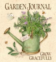 Growing Gracefully Garden Journal