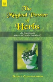Magical Power Of Herbs